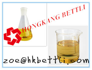 GMP Standard Injectable Steroid Methenolone Enanthate 100mg/Ml for Bodybuilding pictures & photos
