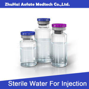 Sterile Water for Injection 5ml GMP pictures & photos