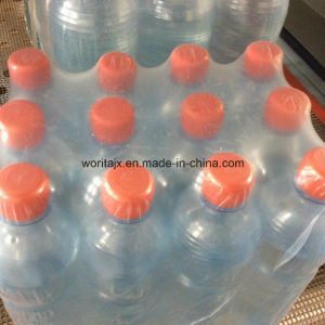 Bottle Shrik Film Bundling Machine (WD-150A) pictures & photos