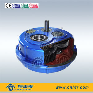 Ta Series Shaft Mounted Speed Reducer pictures & photos
