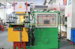 Rubber Silicone Automotive Parts Injection Moulding Machine pictures & photos