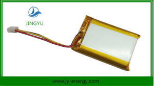 1800mAh Li-Polymer Battery for Warm Clothing