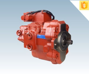 Kyb Hydraulic Pump for Yanmar (psvd2-17e)