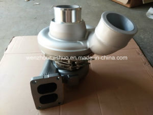 5010437185 Turbocharger Use for Renault pictures & photos