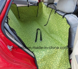 Dog Car Seat Cover Hammock Pet Car Seat Cover pictures & photos