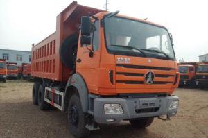 North Benz & Beiben 380HP Dump Truck & Tipper Truck for Sale pictures & photos