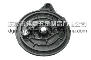 2016 Chinese Factory of Aluminum Alloy Die Casting for Generator Housings (AL8909) with Unique Advantage in Global Market pictures & photos