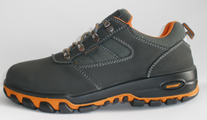 Ce Certificate High Class Sport Design Safety Shoes