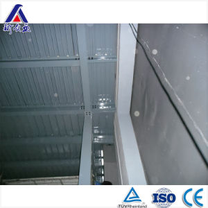 Factory Price Heavy Duty Industrial Steel Platform pictures & photos