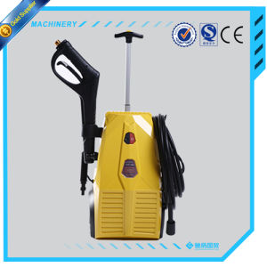 1600W Electric High Pressure Washer with BSCI, ISO, CE
