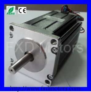 1.8 Degree 57mm NEMA 23 Stepper Motor for CNC Router pictures & photos