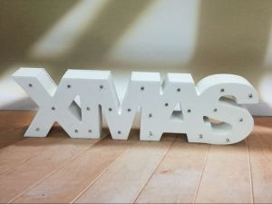 Many Kinds of Vintage Marquee Letter Bulbs Letter for Decoration pictures & photos