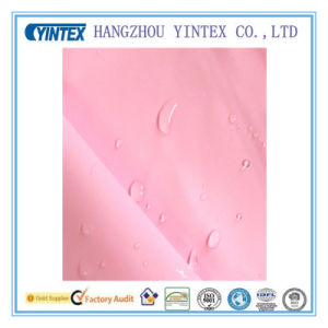 Home Textile Soft Water Proof Fabric pictures & photos