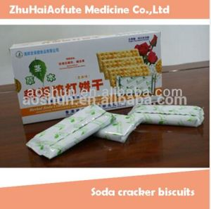 Soda Crackers&Biscuits pictures & photos