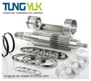 High Quality CNC Turning Machining Parts Used on Machinery Equipment pictures & photos
