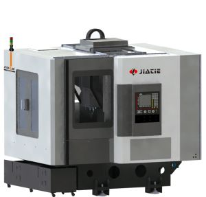 High Speed Engraving and Milling Machine