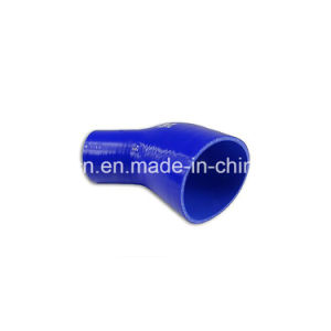 Plastic PVC Pipes and Elbow Fittings for Electrical Wire / Reducer Silicone Tube / Bending Hose pictures & photos