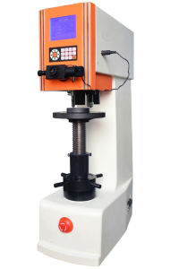 Hb-62.5D Digital Low Load Brinell Hardness Tester pictures & photos