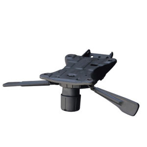 Black Office Chair Part Metal Mechanism (FS-400T) pictures & photos