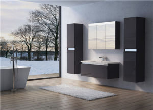 Manufacture Good Service and Price Bathroom Cabinets
