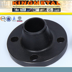 Class 300lb Weld Neck Raised Face Carbon Steel Forged Flange pictures & photos