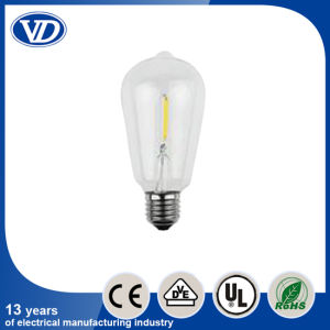 St64 LED Crystal Bulb Light 4W