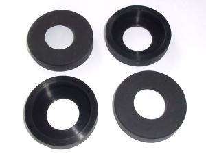 Customize OEM Rubber Parts/Rubber Productions for Your Need pictures & photos
