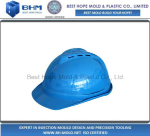High Quality Safety Helmet Injection Mould pictures & photos