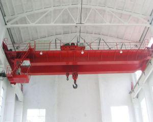 Construction Building Universal Remote Controls 10 Ton Double Girder Crane pictures & photos
