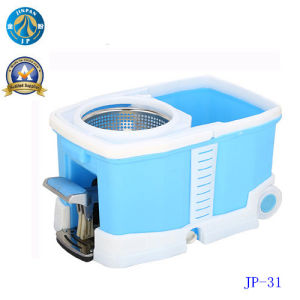 2015 Best Selling Products Easy 360 Magic Spin Mop Bucket