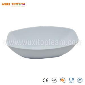 "11.6"" X7.6"" PS Plastic Travel Bowl"