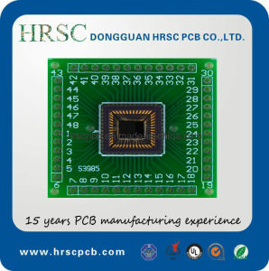 Impedance LED Controlled PCB, PCB Maufacturer pictures & photos