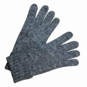 Lady Fashion Wool Knitted Winter Warm Dress Gloves (YKY5416-3) pictures & photos