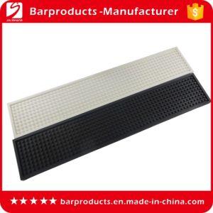 Pure Color PVC Bar Mat Without Logo