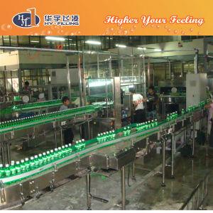 Pet Hot Glue Labeling Machine pictures & photos