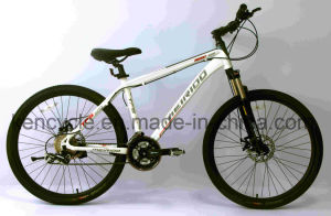 2017 Full Alloy 24 Speed Fashion Able Mountain Bike/MTB Bicycle pictures & photos