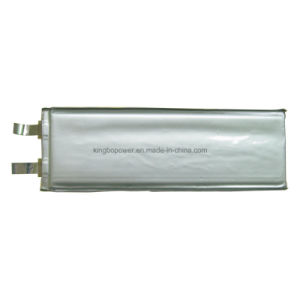 3.7V 6000mAh Lithium-Ion Lipo Battery for Smart GPS pictures & photos