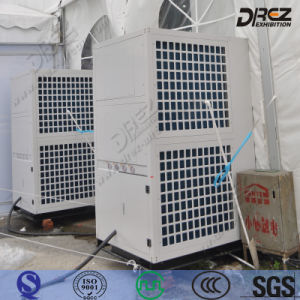 Industrial Portable Air Cooled Air Conditioner with Large Air Flow pictures & photos