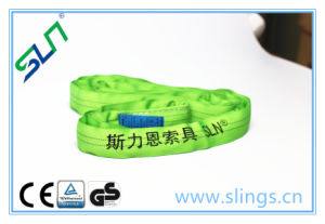 2017 Tubular Polyester Round Slings pictures & photos