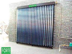 High Pressure Split Heatpipe Solar Collector pictures & photos