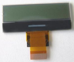 Graphical Module Highlighted LCD/LCM 320X64