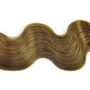 Hot Sale Cambodian New Product Body Wave Human Hair Extensions pictures & photos