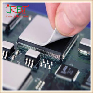 Thermal Gap Filler Laptop GPU Thermal Pad pictures & photos