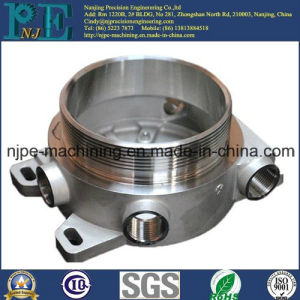Clear Anodizing Precision Stainless Steel Casting Auto Parts pictures & photos
