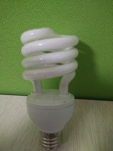 5W 7W 9W 11W 15W 6000h CFL Energy Saving Lamp Light pictures & photos