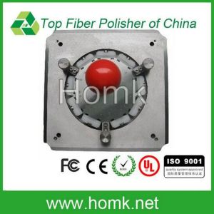 18 Connector MPO Upc Fiber Polishing Fixture pictures & photos