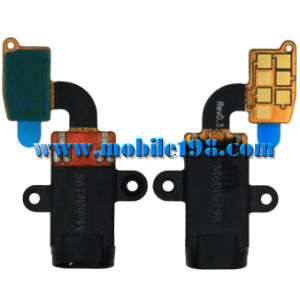 Earphone Jack Flex Cable Ribbon for Samsung Galaxy S5 G900f Parts pictures & photos