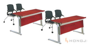 Combination Office Training Folding Table pictures & photos