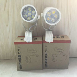 5W LED Track Light High Quality pictures & photos