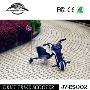 Hot Selling 100W Electric Trike with Ce Approved (JY-ES002) pictures & photos